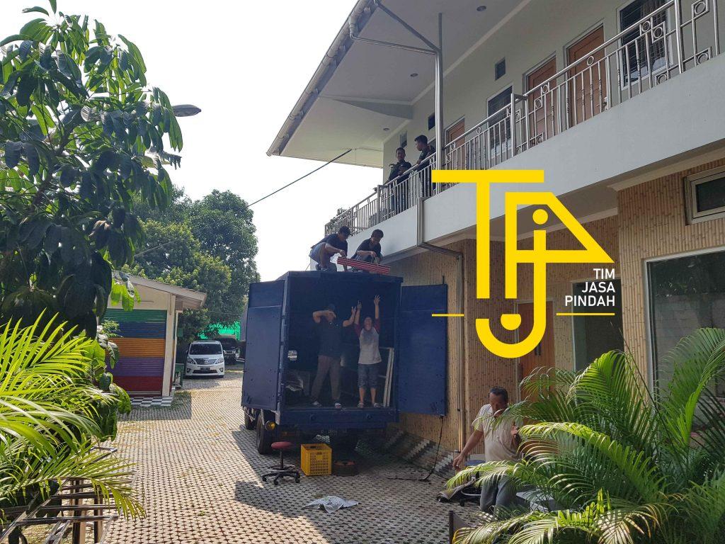 jasa pindah rumah jakarta